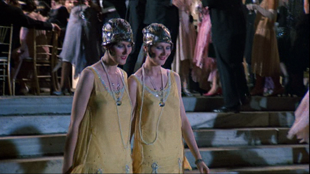 Style icons: The Great Gatsby 1974 | Fur Coat, No Knickers