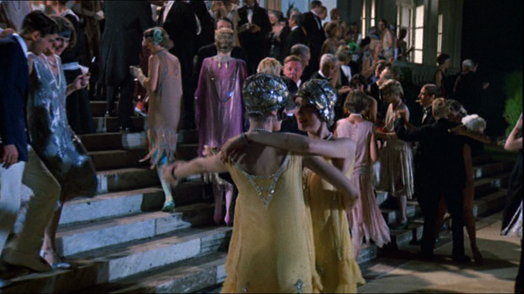 gatsby additional scene The great gatsby is typically considered f scott fitzgerald.