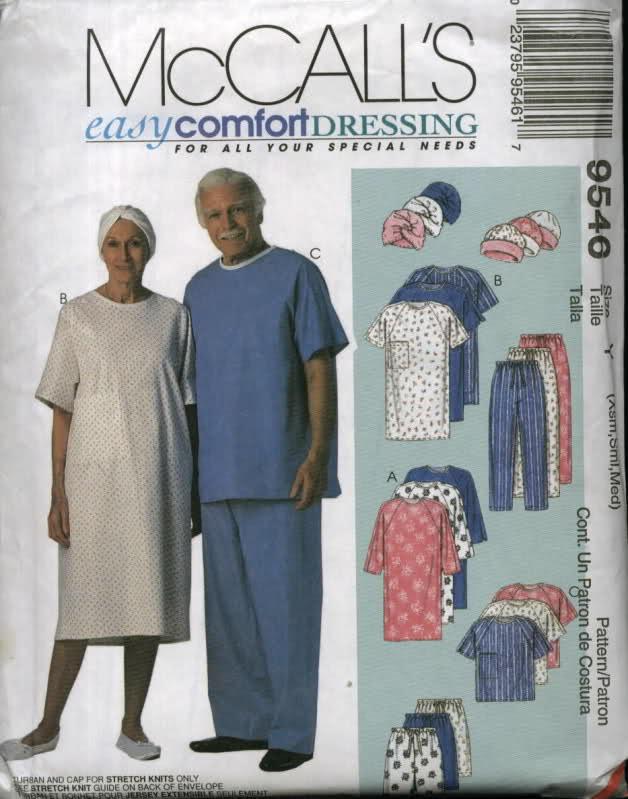 072c409ee1 Ben de Lisi redesigns hospital gowns – Fur Coat