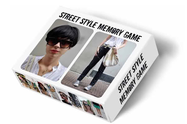 Fashion Fun With Barbie And Street Style Memory Game Fur