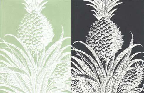 adelphi pineapple wallpaper - photo #4