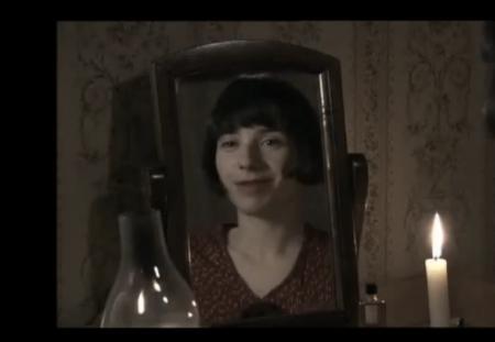 Sally Hawkins as Ella in Twenty Thousand Streets Under the Sky
