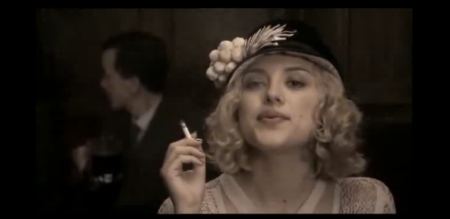 Zoe Tapper as Jenny in Twenty Thousand Streets Under the Sky