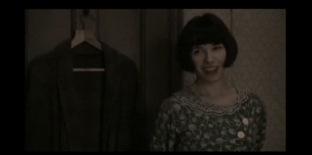 Sally Hawkins as Ella in Twenty Thousand Streets Under the Sky