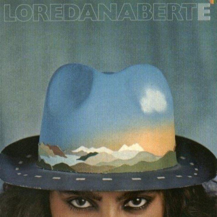 Loredana Bertè style