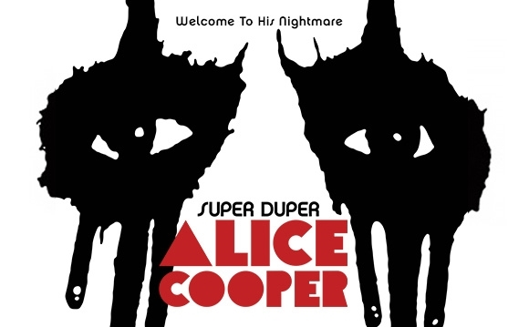 Five Things Super Duper Alice Cooper Taught Me